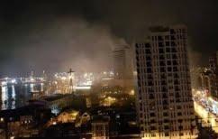 ΝΕΑ ΕΙΔΗΣΕΙΣ (Γεωργία: 11 νεκροί από φωτιά σε ξενοδοχείο)