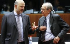 ΝΕΑ ΕΙΔΗΣΕΙΣ (Τον Πάντοαν προτείνει ο Μοσκοβισί για πρόεδρο του Eurogroup)