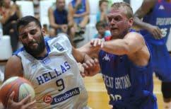 ΝΕΑ ΕΙΔΗΣΕΙΣ (Στην μάχη για την πρόκριση στο Παγκόσμιο Κύπελλο μπάσκετ η Εθνική Ελλάδος)