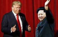 ΝΕΑ ΕΙΔΗΣΕΙΣ (ΗΠΑ: «Ο χρόνος εξαντλείται με τη Βόρεια Κορέα»)