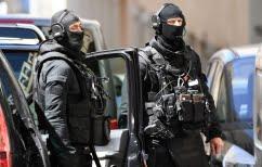 ΝΕΑ ΕΙΔΗΣΕΙΣ (Δέκα συλλήψεις σε αντιτρομοκρατική επιχείρηση της Γαλλικής αστυνομίας)