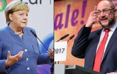 ΝΕΑ ΕΙΔΗΣΕΙΣ (DW: Μια «ανάσα» πριν το μεγάλο συνασπισμό βρίσκεται η Γερμανία)