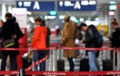 ΝΕΑ ΕΙΔΗΣΕΙΣ (Γερμανικά αεροδρόμια: Ξανά σε χώρους Σένγκεν ο έλεγχος Ελλήνων επιβατών)