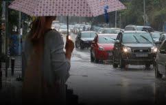 ΝΕΑ ΕΙΔΗΣΕΙΣ (Έρχονται βροχές, καταιγίδες, χαλάζι και χιόνια στα ορεινά)