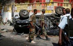 ΝΕΑ ΕΙΔΗΣΕΙΣ (Αποσύρουν το πολιτικό προσωπικό τους από τη Σομαλία οι ΗΠΑ)