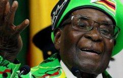 ΝΕΑ ΕΙΔΗΣΕΙΣ (Σε κρίσιμη κατάσταση η Ζιμπάμπουε)