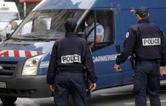 ΝΕΑ ΕΙΔΗΣΕΙΣ (Αυτοκίνητο έπεσε πάνω σε πεζούς στη Γαλλία – Τρεις τραυματίες)