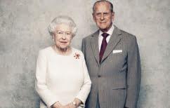 ΝΕΑ ΕΙΔΗΣΕΙΣ (Πλατινένια επέτειος γάμου για τη βασίλισσα Ελισάβετ και τον πρίγκιπα Φίλιππο)