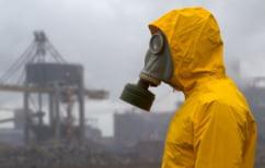 ΝΕΑ ΕΙΔΗΣΕΙΣ (Η Ρωσία επιβεβαίωσε τα αυξημένα επίπεδα του ραδιενεργού ρουθηνίου-106)