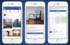 ΝΕΑ ΕΙΔΗΣΕΙΣ (Facebook Marketplace και στην Ελλάδα-Ξεκινά η λειτουργία της)