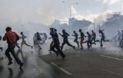 ΝΕΑ ΕΙΔΗΣΕΙΣ (Κένυα: Πέντε νεκροί σε συγκρούσεις με την αστυνομία)