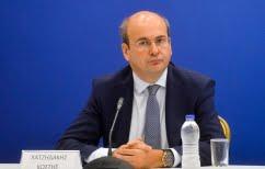 ΝΕΑ ΕΙΔΗΣΕΙΣ (Χατζηδάκης: «Η κυβέρνηση είναι όμηρος των διακηρύξεων του ΣΥΡΙΖΑ»)