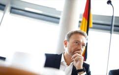 ΝΕΑ ΕΙΔΗΣΕΙΣ (FDP: «Θα υποστηρίζαμε κυβέρνηση μειοψηφίας »)