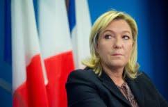ΝΕΑ ΕΙΔΗΣΕΙΣ (Γαλλία: Η Εθνοσυνέλευση ήρε τη βουλευτική ασυλία της Μαρίν Λεπέν)