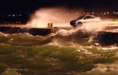 ΝΕΑ ΕΙΔΗΣΕΙΣ (Σύμη: Τεράστιες καταστροφές από το πέρασμα της «Ευρυδίκης»)