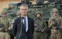 ΝΕΑ ΕΙΔΗΣΕΙΣ (Επιπλέον 3.000 στρατιώτες θα στείλει το NATO στο Αφγανιστάν)