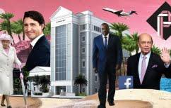 ΝΕΑ ΕΙΔΗΣΕΙΣ (Paradise Papes: Στη δημοσιότητα 13,5 εκατ. έγγραφα για φορολογικούς παραδείσους)
