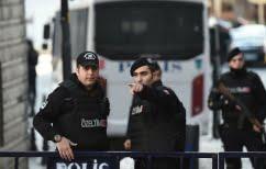ΝΕΑ ΕΙΔΗΣΕΙΣ (Σύνοδος G7: Θετικός στον κορωνοϊό αστυνομικός της ασφάλειας των ηγετών)