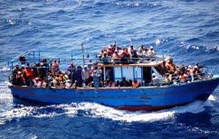 ΝΕΑ ΕΙΔΗΣΕΙΣ (FRONTEX: Διάσωση 127 προσφύγων ανοιχτά της Χίου)