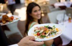 ΝΕΑ ΕΙΔΗΣΕΙΣ (ΗΠΑ: Τέλος στις «κρυμμένες» θερμίδες βάζουν τα εστιατόρια)