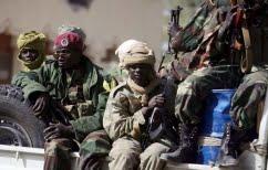 ΝΕΑ ΕΙΔΗΣΕΙΣ (Νιγηρία : Η Μπόκο Χαράμ δολοφόνησε επτά ανθρώπους σε αγρόκτημα)