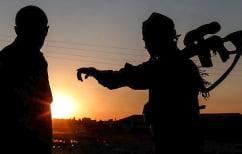 ΝΕΑ ΕΙΔΗΣΕΙΣ (Το Πεντάγωνο προειδοποιεί: Το ISIS οδεύει να «αναδυθεί ξανά» σε Συρία και Ιράκ)