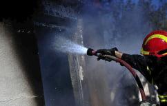 ΝΕΑ ΕΙΔΗΣΕΙΣ (Νεκρός άνδρας σε πυρκαγιά στη Μεταμόρφωση)