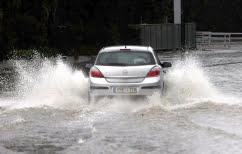ΝΕΑ ΕΙΔΗΣΕΙΣ (Η κακοκαιρία σαρώνει την Αττική-Πού έχει διακοπεί η κυκλοφορία των οχημάτων)