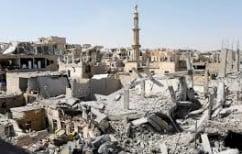 ΝΕΑ ΕΙΔΗΣΕΙΣ (Συρία: Εντοπίστηκαν δύο ομαδικοί τάφοι στη Ράκα)