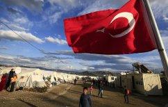 ΝΕΑ ΕΙΔΗΣΕΙΣ (Άγκυρα προς Ε.Ε.: Τα κονδύλια για τους πρόσφυγες δεν έχουν εκταμιευθεί πλήρως)