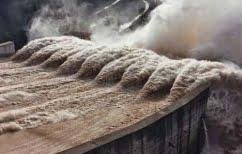 ΝΕΑ ΕΙΔΗΣΕΙΣ (Σε συναγερμό ο Έβρος: Αναμένονται τεράστιες ποσότητες νερού από τα φράγματα της Βουλγαρίας)