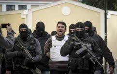 ΝΕΑ ΕΙΔΗΣΕΙΣ (Προφυλακιστέοι οι εννέα Τούρκοι που συνελήφθησαν από την Αντιτρομοκρατική)