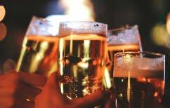 ΝΕΑ ΕΙΔΗΣΕΙΣ (Αυτοί είναι οι λαοί που καταναλώνουν περισσότερο αλκοόλ στον πλανήτη)