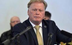 ΝΕΑ ΕΙΔΗΣΕΙΣ (ΗΠΑ: Αυτοκτόνησε ο ρεπουμπλικάνος πολιτικός Νταν Τζόνσον)
