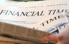 ΝΕΑ ΕΙΔΗΣΕΙΣ (Financial Times: «Η οικονομία δεν έχει να κάνει με την ανάπτυξη, αλλά με τη δικαιοσύνη»)