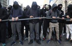 ΝΕΑ ΕΙΔΗΣΕΙΣ (Αγρια επίθεση αγνώστων εναντίον φοιτητών στο Πανεπιστήμιο της Αθήνας)