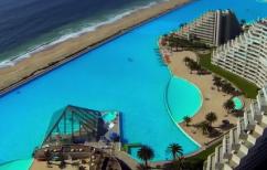 ΝΕΑ ΕΙΔΗΣΕΙΣ (H μεγαλύτερη πισίνα στον κόσμο έχει διαστάσεις ωκεανού (pic))