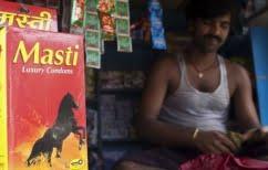 ΝΕΑ ΕΙΔΗΣΕΙΣ (Ινδία: Απαγορεύονται οι διαφημίσεις προφυλακτικών στην τηλεόραση κατά τη διάρκεια της ημέρας)