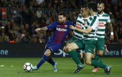 ΝΕΑ ΕΙΔΗΣΕΙΣ (Τα δέκα καλύτερα γκολ της La Liga για το 2017 [Video])