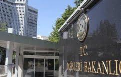 ΝΕΑ ΕΙΔΗΣΕΙΣ (Τουρκικό ΥΠΕΞ: Θα προστατεύσουμε τα συμφέροντά μας στους υδρογονάνθρακες της Κύπρου)