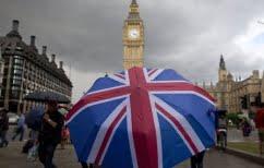 ΝΕΑ ΕΙΔΗΣΕΙΣ (Brexit: Εγκρίθηκε η έναρξη του β'γύρου διαπραγματεύσεων)