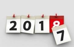 ΝΕΑ ΕΙΔΗΣΕΙΣ (Δείτε αναλυτικά όλες τις αργίες της χρονιάς)