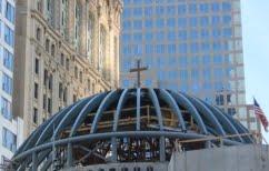 ΝΕΑ ΕΙΔΗΣΕΙΣ (New York Times: Ερωτήματα προκαλεί η αναστολή των εργασιών του ναού του Αγίου Νικολάου)