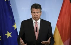 ΝΕΑ ΕΙΔΗΣΕΙΣ (Γκάμπριελ: «Πρέπει το CDU να αποφασίσει ποια πολιτική θα εφαρμόσει στην χώρα»)