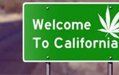 ΝΕΑ ΕΙΔΗΣΕΙΣ (Στην Καλιφόρνια νομιμοποιούν την αγορά και πώληση κάνναβης)