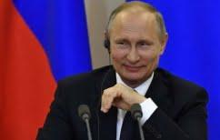 ΝΕΑ ΕΙΔΗΣΕΙΣ (Ρωσία: Ήταν ο Πούτιν κασκαντέρ σε ταινίες τη δεκαετία του 1970;)