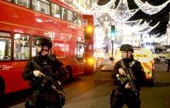 ΝΕΑ ΕΙΔΗΣΕΙΣ (Λονδίνο: Λιγότεροι αστυνομικοί την Πρωτοχρονιά παρά τις επιθέσεις)