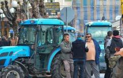 ΝΕΑ ΕΙΔΗΣΕΙΣ (Οι αγρότες έβγαλαν τα τρακτέρ στους δρόμους συνεχίζοντας τις κινητοποίησεις)