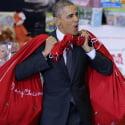 ΝΕΑ ΕΙΔΗΣΕΙΣ (Ο Ομπάμα θεμελιώνει την απαίτηση παραγραφής του ελληνικού χρέους)