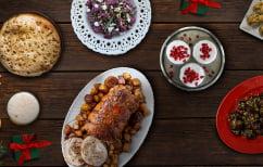 ΝΕΑ ΕΙΔΗΣΕΙΣ (Οδηγίες του ΕΦΕΤ για το χριστουγεννιάτικο τραπέζι-Τι χρειάζεται προσοχή)